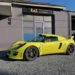 Lotus Exige S Pack Performance